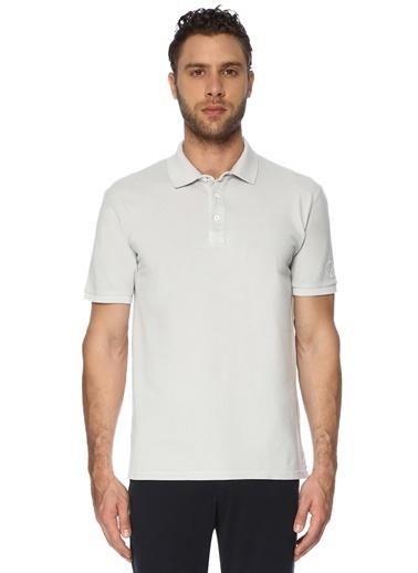 George Hogg Tişört Taş